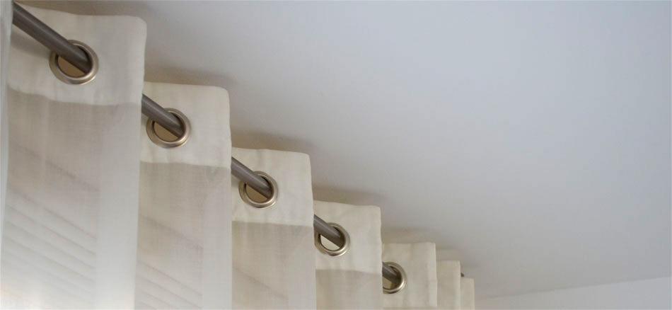 Bekkers RVS - maatwerk in gordijnroedes en kapstokken